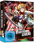 High School of the Dead - Gesamtausgabe Blu-ray (2 Discs)