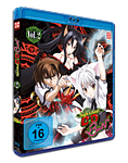 HighSchool DxD BorN Vol. 2 Blu-ray