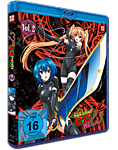 HighSchool DxD New Vol. 2 Blu-ray