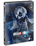 Higurashi Kai Vol. 3 - Steelcase Edition Blu-ray