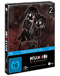 Higurashi Vol. 2 - Steelcase Edition Blu-ray