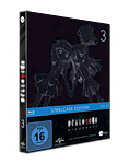 Higurashi Vol. 3 - Steelcase Edition Blu-ray