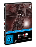 Higurashi Vol. 4 - Steelcase Edition Blu-ray