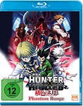 Hunter x Hunter: Phantom Rouge Blu-ray (Anime Blu-ray)