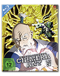 Hunter x Hunter Vol. 11 Blu-ray (2 Discs)