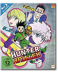 Hunter x Hunter Vol. 1 - Limited Edition Blu-ray (2 Discs)