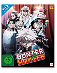 Hunter x Hunter Vol. 2 - Limited Edition Blu-ray (2 Discs)