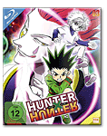 Hunter x Hunter Vol. 3 - Limited Edition Blu-ray (2 Discs)