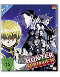 Hunter x Hunter Vol. 5 Blu-ray (2 Discs)