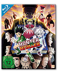 Hunter x Hunter Vol. 6 Blu-ray (2 Discs)