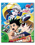 Hunter x Hunter Vol. 7 Blu-ray (2 Discs)