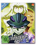 Hunter x Hunter Vol. 09 Blu-ray (2 Discs)