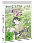 In this Corner of the World Blu-ray (Anime Blu-ray)