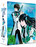 The Irregular at Magic High School - Gesamtedition Blu-ray (5 Discs)