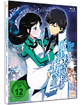 The Irregular at Magic High School Vol. 5 Blu-ray