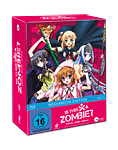 Is This A Zombie? Vol. 1 - Limited Edition (inkl. Schuber) Blu-ray