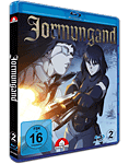 Jormungand Vol. 2 Blu-ray