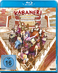 Kabaneri of the Iron Fortress - Movie 1: Sich versammelndes Licht Blu-ray