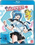 Kämpfer Vol. 1 Blu-ray