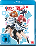 Kämpfer Vol. 2 Blu-ray