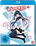 Kämpfer Vol. 3 Blu-ray