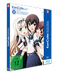 KanColle: Fleet Girls Collection Vol. 1 Blu-ray