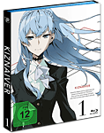 Kiznaiver Vol. 1 Blu-ray