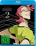Kiznaiver Vol. 2 Blu-ray