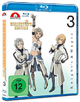 Knight's & Magic Vol. 3 - Collector's Edition Blu-ray