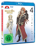 Knight's & Magic Vol. 4 - Collector's Edition Blu-ray