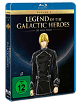 Legend of the Galactic Heroes: Die neue These Vol. 1 Blu-ray