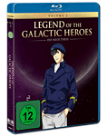 Legend of the Galactic Heroes: Die neue These Vol. 2 Blu-ray