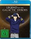 Legend of the Galactic Heroes: Die neue These Vol. 5 Blu-ray
