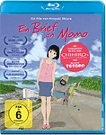 Ein Brief an Momo Blu-ray