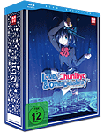 Love, Chunibyo & Other Delusions! Vol. 1 - Collector's Edition (inkl. Schuber) Blu-ray