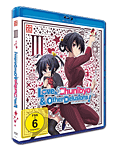 Love, Chunibyo & Other Delusions! Vol. 3 Blu-ray