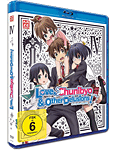 Love, Chunibyo & Other Delusions! Vol. 4 Blu-ray