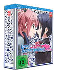 Love, Chunibyo & Other Delusions! Heart Throb Vol. 1 - Collector's Edition (inkl. Schuber) Blu-ray