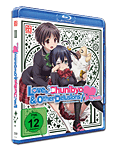 Love, Chunibyo & Other Delusions! Heart Throb Vol. 2 Blu-ray