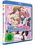 Love, Chunibyo & Other Delusions! Heart Throb Vol. 3 Blu-ray