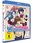 Love, Chunibyo & Other Delusions! Heart Throb Vol. 4 Blu-ray