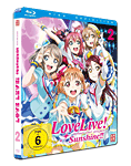 Love Live! Sunshine!! Vol. 2 Blu-ray (Anime Blu-ray)