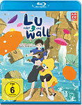 Lu Over The Wall Blu-ray