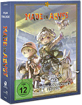 Made in Abyss: Film-Trilogie - Limited Collector's Edition Blu-ray