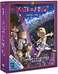 Made in Abyss: Staffel 1 Vol. 1 - Limited Collector's Edition Blu-ray