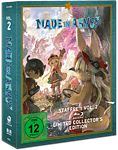 Made in Abyss: Staffel 1 Vol. 2 - Limited Collector's Edition Blu-ray