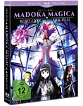 Puella Magi Madoka Magica Film: Rebellion - Special Edition Blu-ray