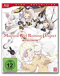 Magical Girl Raising Project Vol. 1 Blu-ray