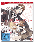 Magical Girl Raising Project Vol. 2 Blu-ray
