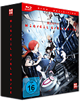 Magical Girl Site Vol. 1 - Limited Edition (inkl. Schuber) Blu-ray